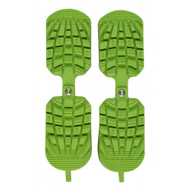SKI BOOT TRACTION GREEN
