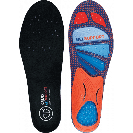 Cushioning Gel Support V2