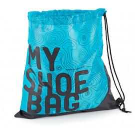 Light shoe bag