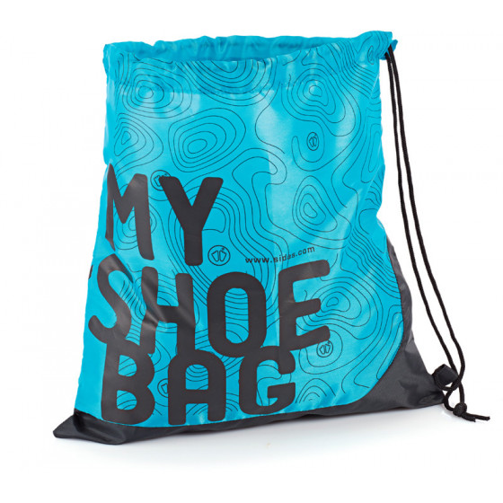 Light shoe bag