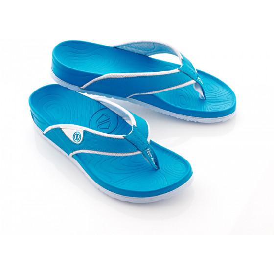 3D LOUNGE WOMEN blue