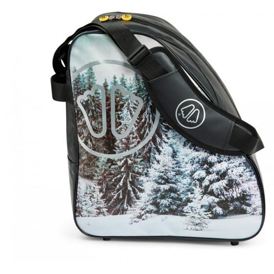 Boot Bag Mountain