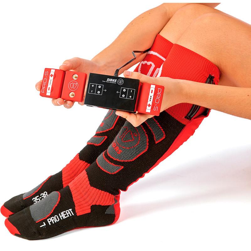 Pro Heat Socks Set Sidas