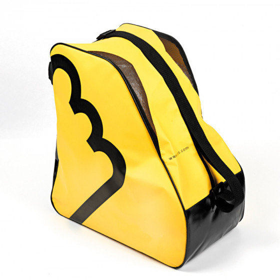BOOT BAG YELLOW