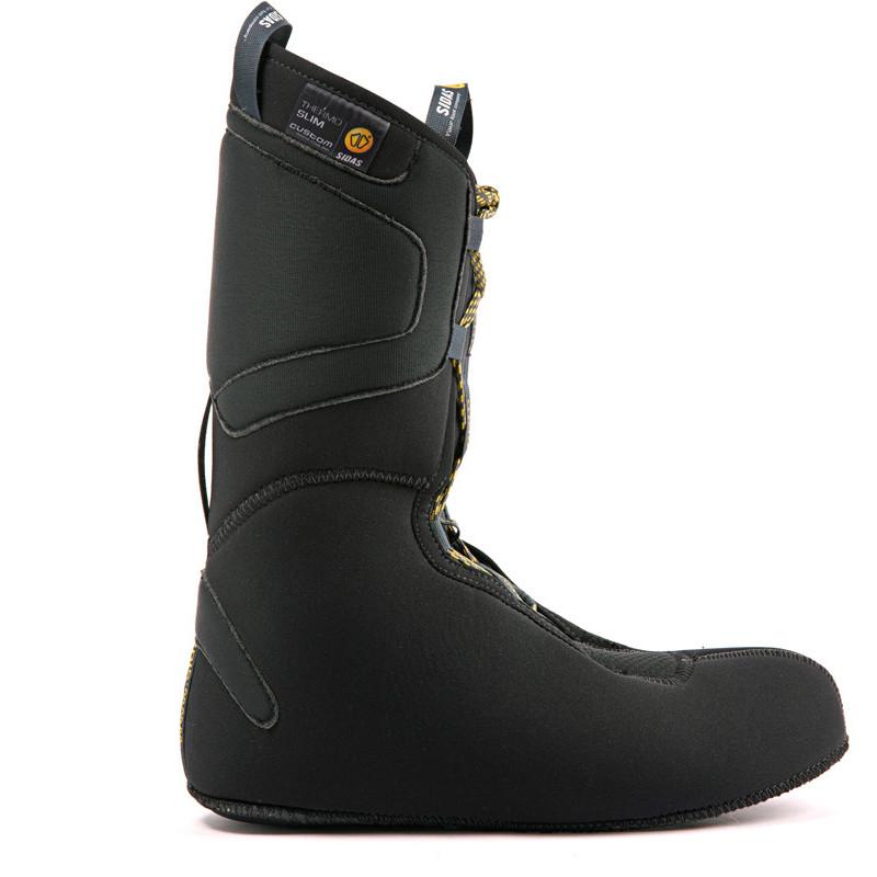 Pour Chaussures Bien Chaussons Être Un Optimal De Et Confort Ski xIrpx