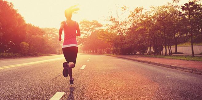 des semelles pour mieux courir et éviter les blessures sidas