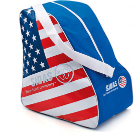 FLAG BOOT BAGS