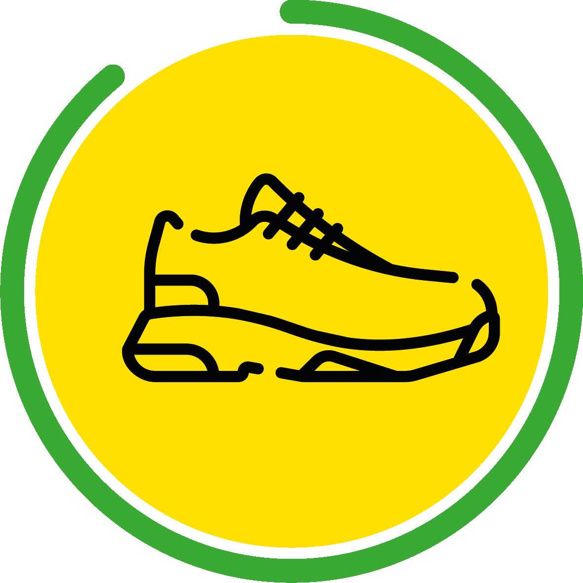Choisir la bonne chaussure