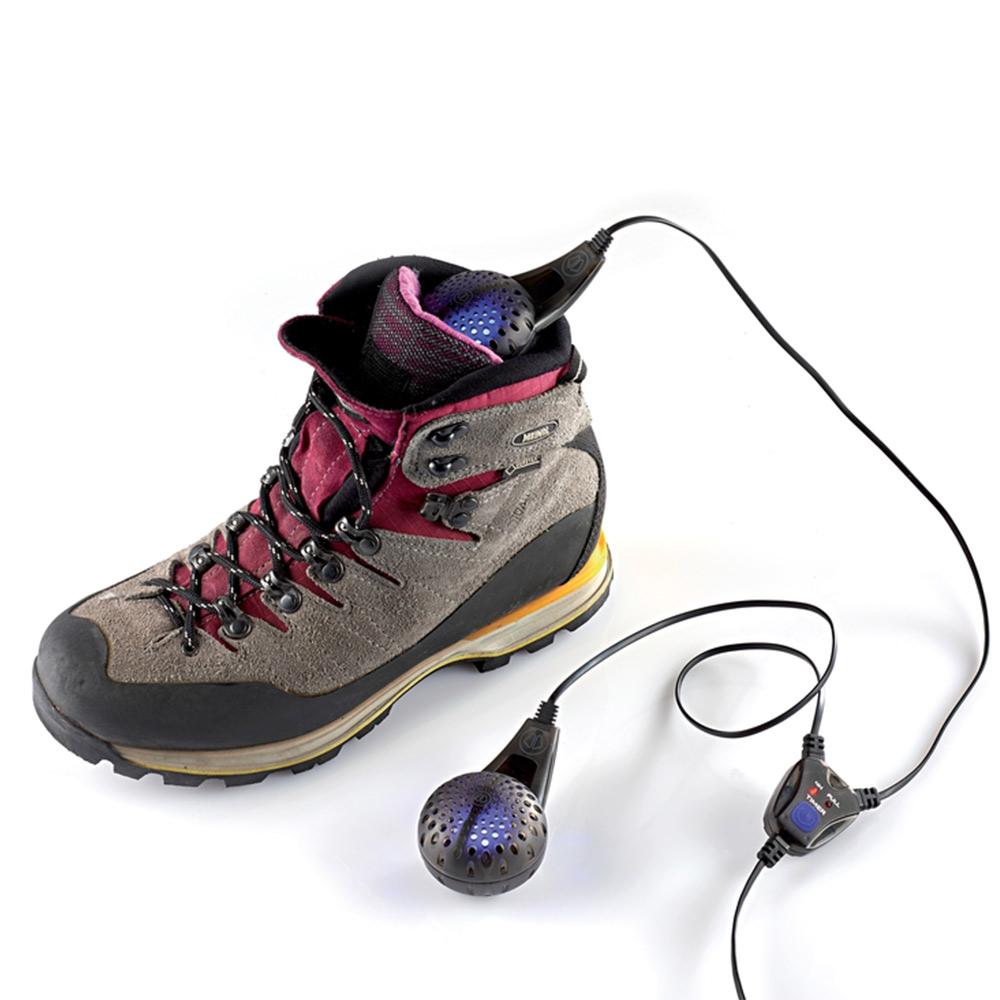 Sèche chaussures USB running mini