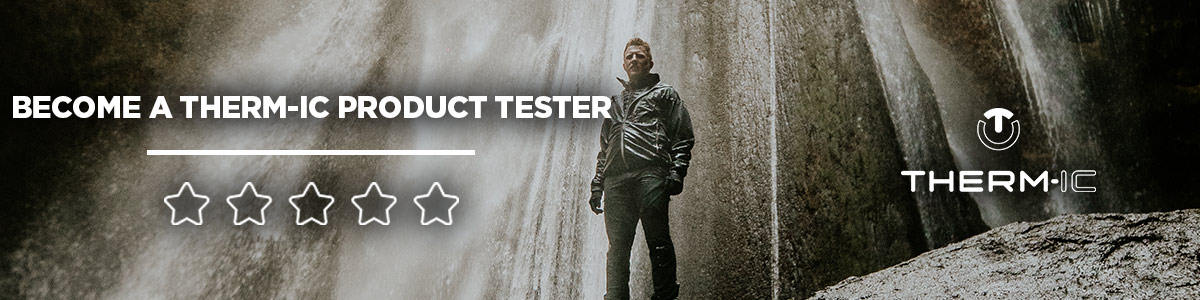 Become a Therm-ic product tester