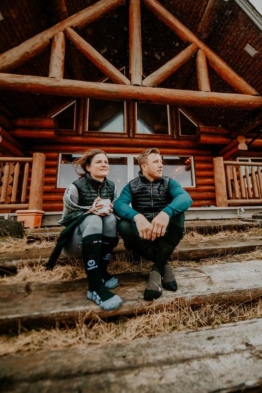 Chaussettes activités outdoor, ski, que choisir ?
