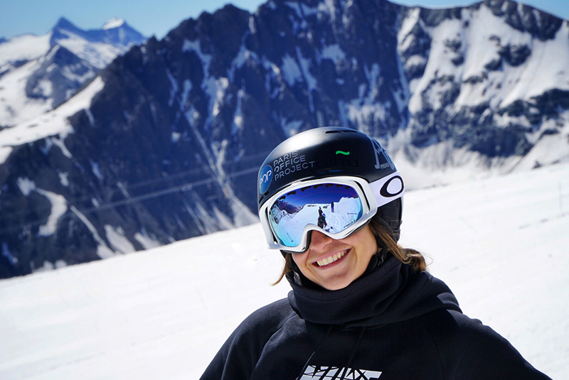 Perrine-Laffont-mogul-skiing