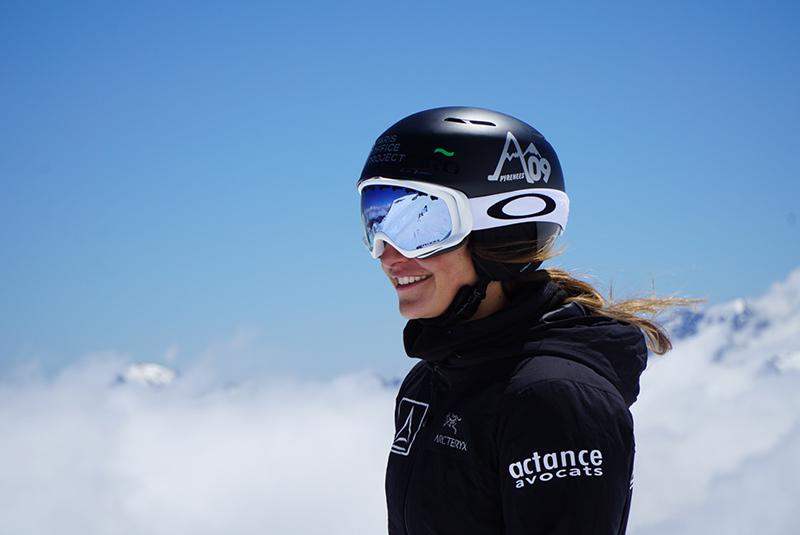 Perrine-Laffont-Sidas