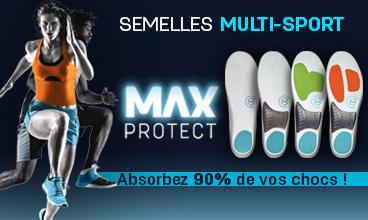 semelles-multisport-max-protect