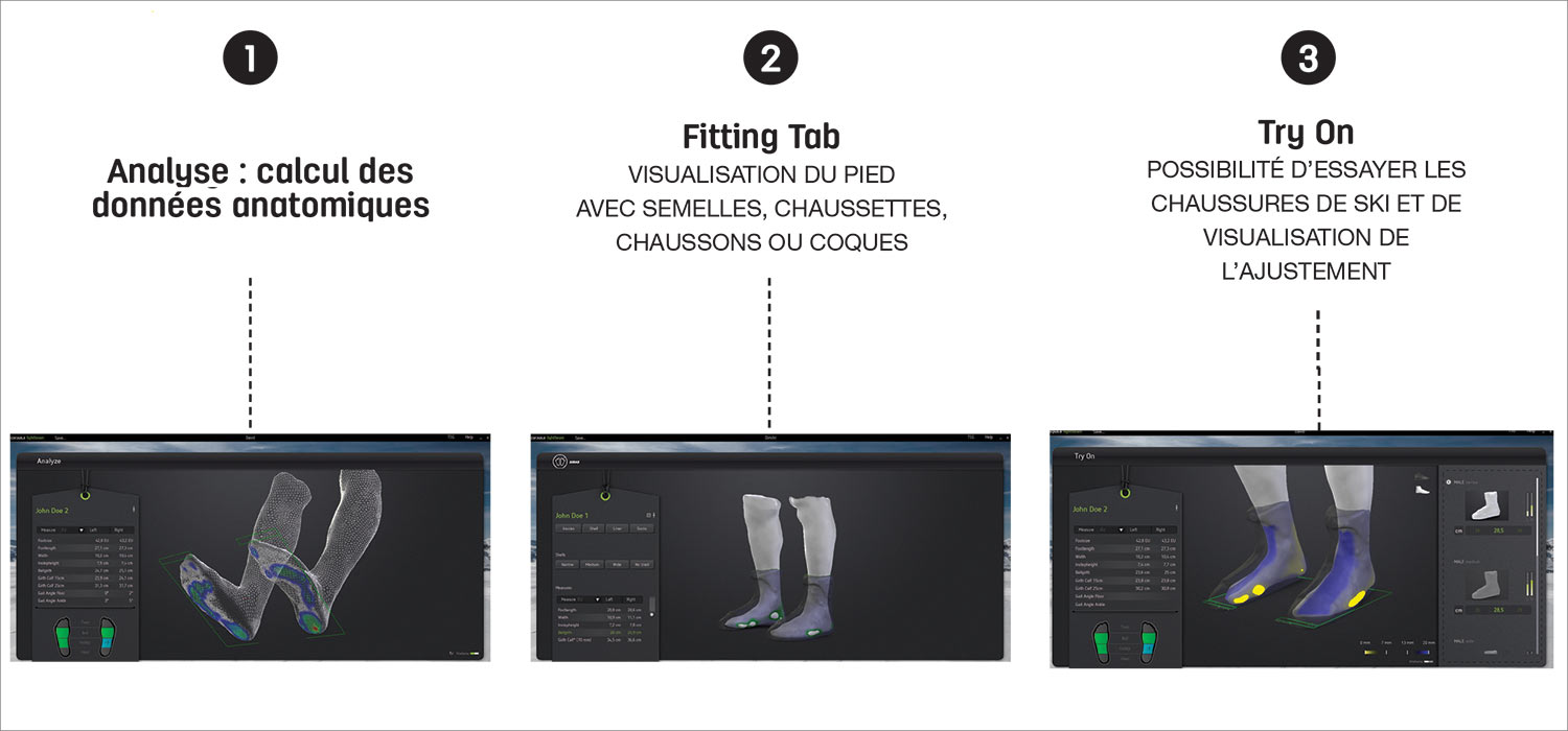 feetbox-3D-process