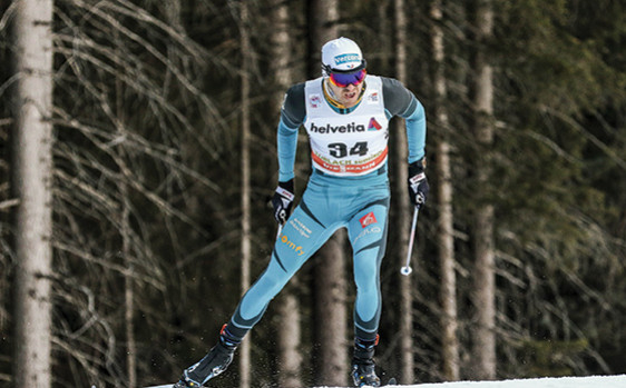 Maurice Manificat, best french cross-country skier