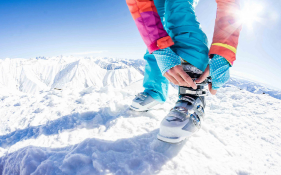 5 tips on preparing your boots for ski season