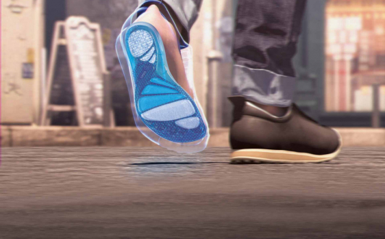 3 reasons to wear gel insoles at the beginning of the new school/work year